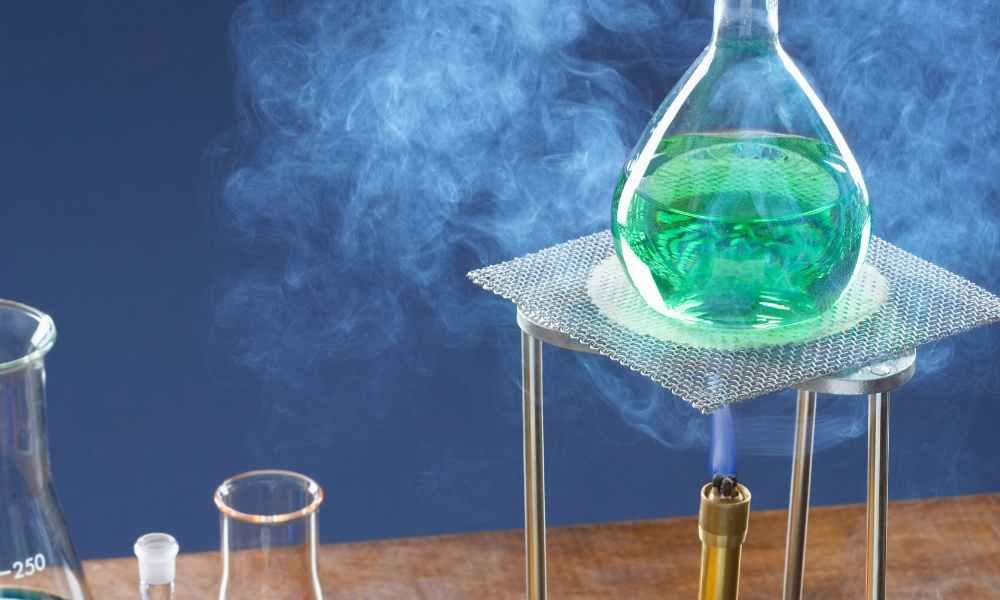 Kimyasal Yanıklar Nasıl Olur? 8