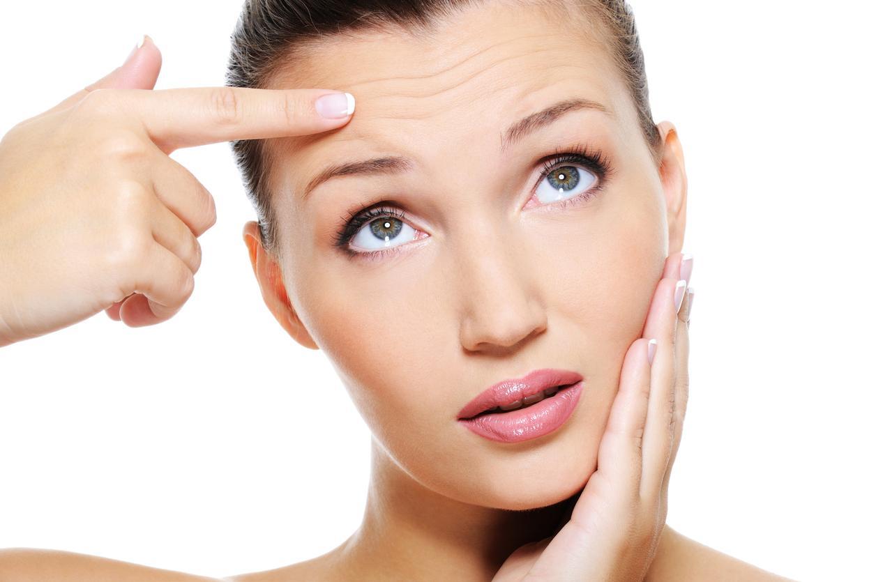 Botoks Tedavisi Ne Zaman Düşünülmeli? 1