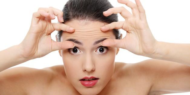 Botoks Kırışıklıkları Gerçekten Önler Mi? 1