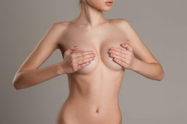 Emzirme Döneminde Göğüs Estetiği 1