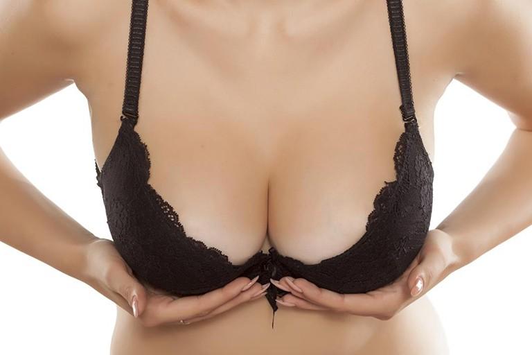 Göğüsler Hakkında Bilmediğiniz 5 Şey 1