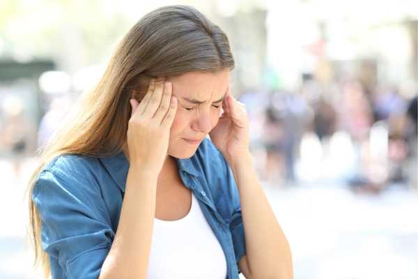 Migren Nedir, Migren Neden Olur ? 1