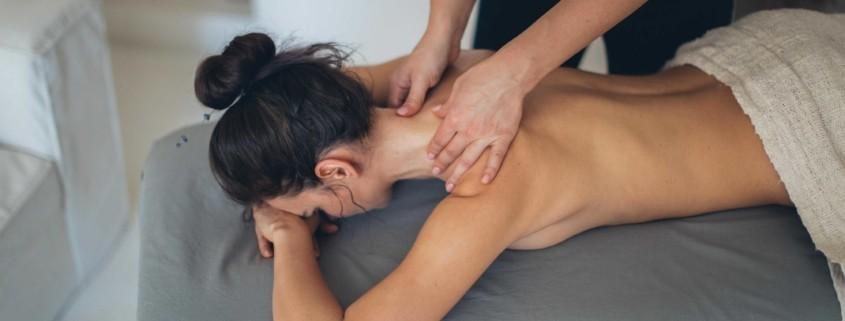 Liposuction Sonrası Masaj