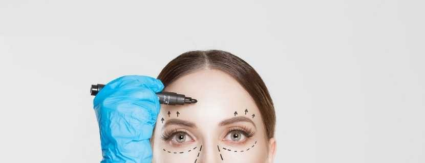 Brow lift Surgery in Turkey
