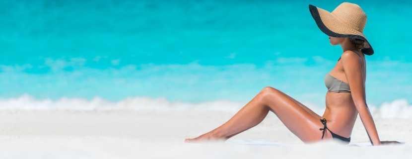 Liposuction Sonrası Denize Girilir Mi_