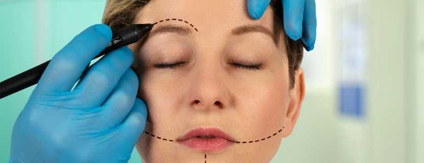 The Average Cost of Face-lift Procedure Abroad